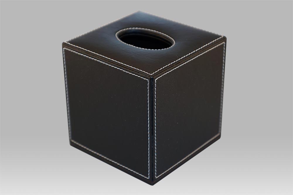 kosmetiktuchbox cube lotos hotel store. Black Bedroom Furniture Sets. Home Design Ideas